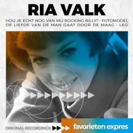 Favorieten Expres - Ria Valk