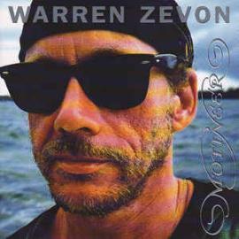 Mutineer - Warren Zevon