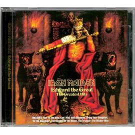 Edward The Great The Greatest Hits - Iron Maiden