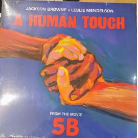 A Human Touch - Jackson Browne