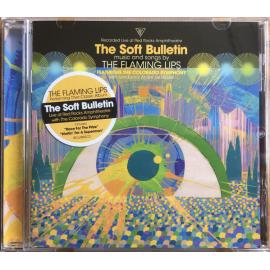 (Recorded Live At Red Rocks Amphitheatre) The Soft Bulletin - The Flaming Lips
