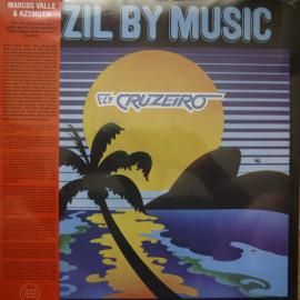 Fly Cruzeiro - Marcos Valle