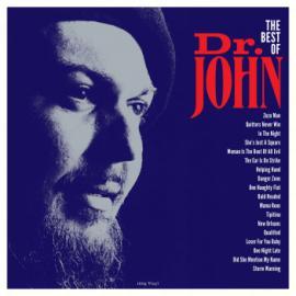 The Best Of Dr. John - Dr. John