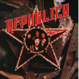 Republica Deluxe Edition - Republica