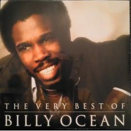 The Very Best Of Billy Ocean - Billy Ocean