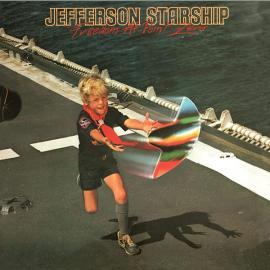 Freedom At Point Zero - Jefferson Starship
