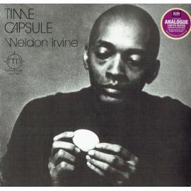 Time Capsule - Weldon Irvine