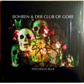 Patchouli Blue - Bohren & Der Club Of Gore