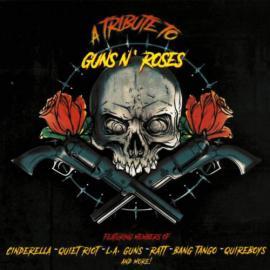 A Tribute To Guns N' Roses - Tracii Guns