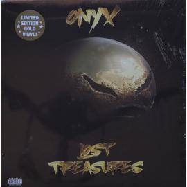 Lost Treasures - Onyx