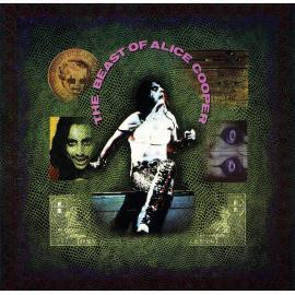 The Beast Of Alice Cooper - Alice Cooper