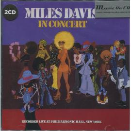 In Concert - Miles Davis