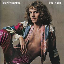 I'm In You - Peter Frampton