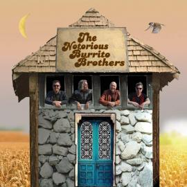 The Notorious Burrito Brothers - The Flying Burrito Bros