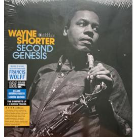 Second Genesis - Wayne Shorter