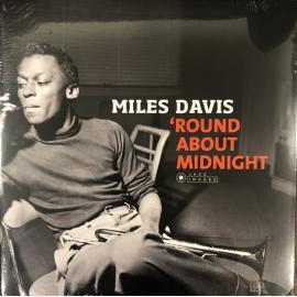 'Round About Midnight - Miles Davis