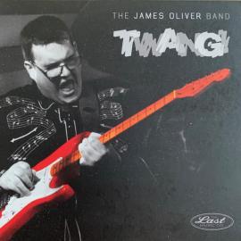 Twang - The Rimshots