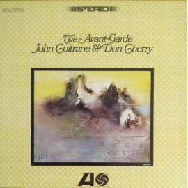 The Avant-Garde - John Coltrane