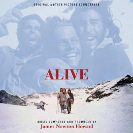 Alive - James Newton Howard
