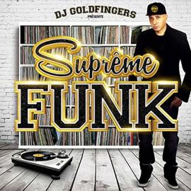 Suprême Funk Vol 1 - DJ Goldfingers