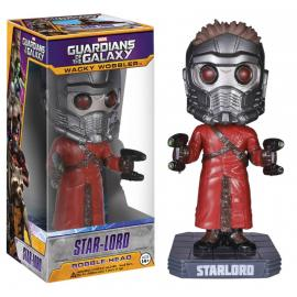 GUARDIANS OF THE..STAR LO - MOVIE =BOBBLE-HEAD=