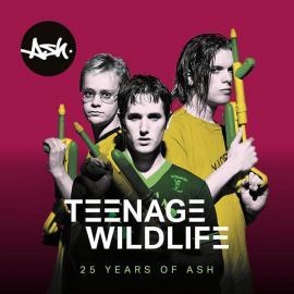 Teenage Wildlife: 25 Years Of Ash - Ash
