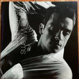 Greatest Hits - Robbie Williams