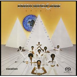 Spirit & That's The Way Of The World - Earth, Wind & Fire