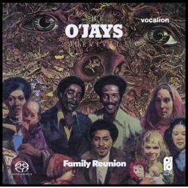 Survival & Family Reunion - The O'Jays