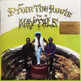 From The Roots - The Maytals