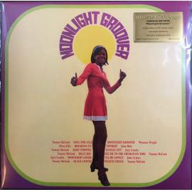 Moonlight Groover - Various Production