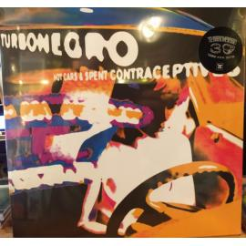 Hot Cars & Spent Contraceptives - Turbonegro