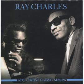 Twelve Classic Albums - Ray Charles