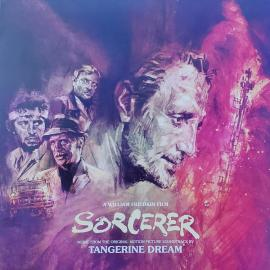 Sorcerer (Music From The Original Motion Picture Soundtrack) - Tangerine Dream