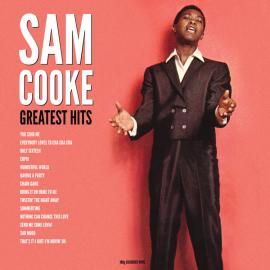 Greatest Hits - Sam Cooke
