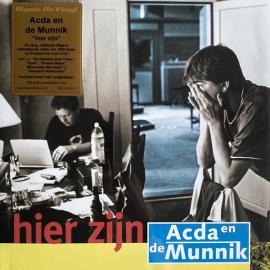 Hier Zijn - Acda en de Munnik