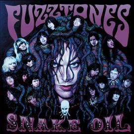 Snake Oil - The Fuzztones