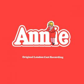 Annie (Original London Cast Recording) -