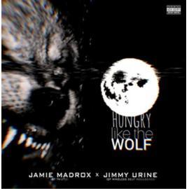 Hungry Like The Wolf - Jamie Madrox