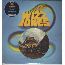 Wizz Jones - Wizz Jones
