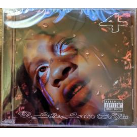 A Love Letter To You 4 - Trippie Redd