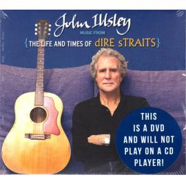 Music From The Life And Times Of Dire Straits - John Illsley