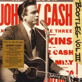 Bootleg Vol III: Live Around The World - Johnny Cash