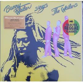 Sings The Wailers - Bunny Wailer