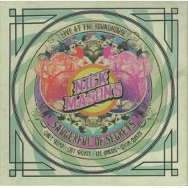 Live At The Roundhouse - Nick Mason's Saucerful Of Secrets