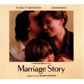 Marriage Story (Original Score) - Randy Newman