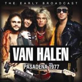 Pasadena 1977 - Van Halen