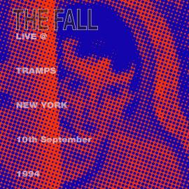 """Another """"Set Of Ten"""" - The Fall"""