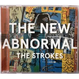 The New Abnormal - The Strokes