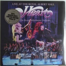 Live At The Royal Albert Hall - Heart